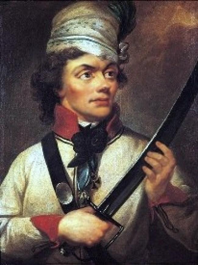 Tadeusz Kościuszko 1746-1818
