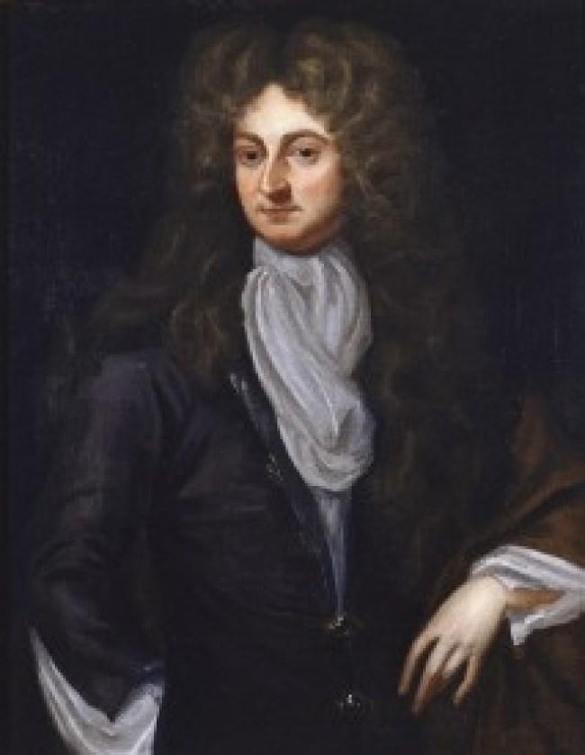 William Randolph 1650-1721