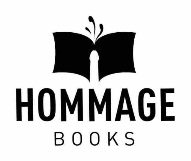 Hommage Books, aangepast ontwerp, nu met penis in verband met DIRTY DIARRHEA (foto Facebook)
