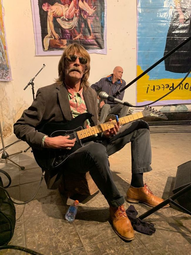Justus Donker (foto Facebook)