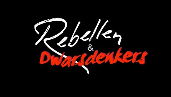 Rebellen & Dwarsdenkers (foto I Amsterdam)