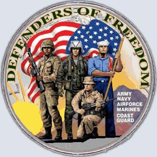 CONSTITUTION Defenders (foto Tom Heneghan)