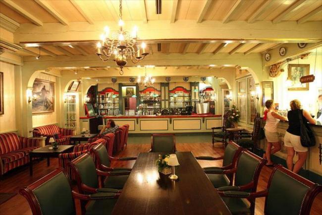 Hotel Spaander Interieur (4) (foto Agoda))