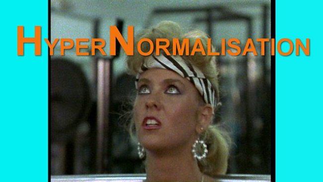 HyperNormalization (foto BBC)