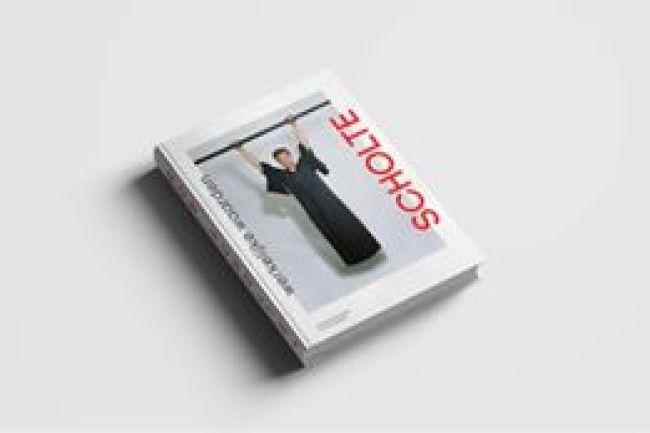 Roofboek van Jaap Holtzapffel over Rob Scholte (1)
