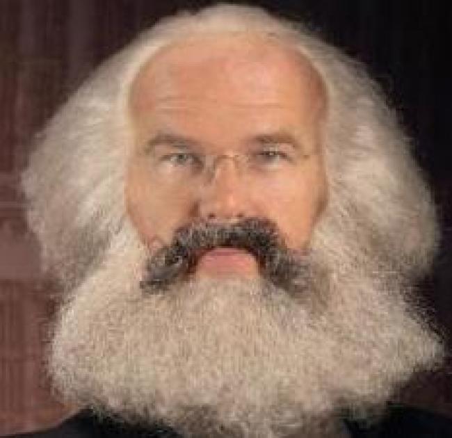 Marx Rutte (foto Oncyclopedie)