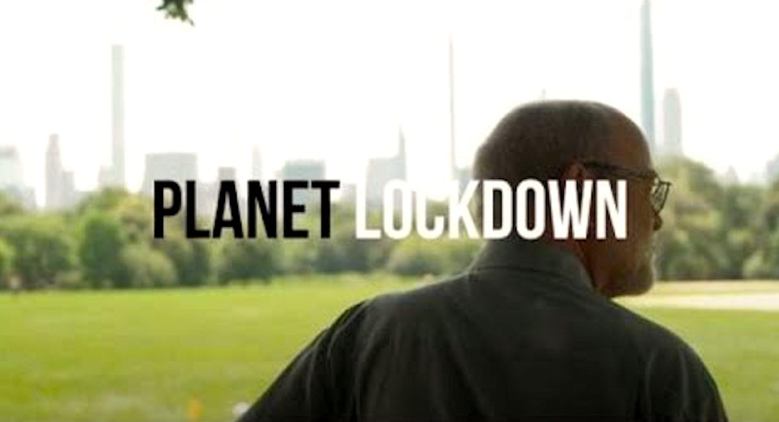 Planet Lockdown (foto YouTube)