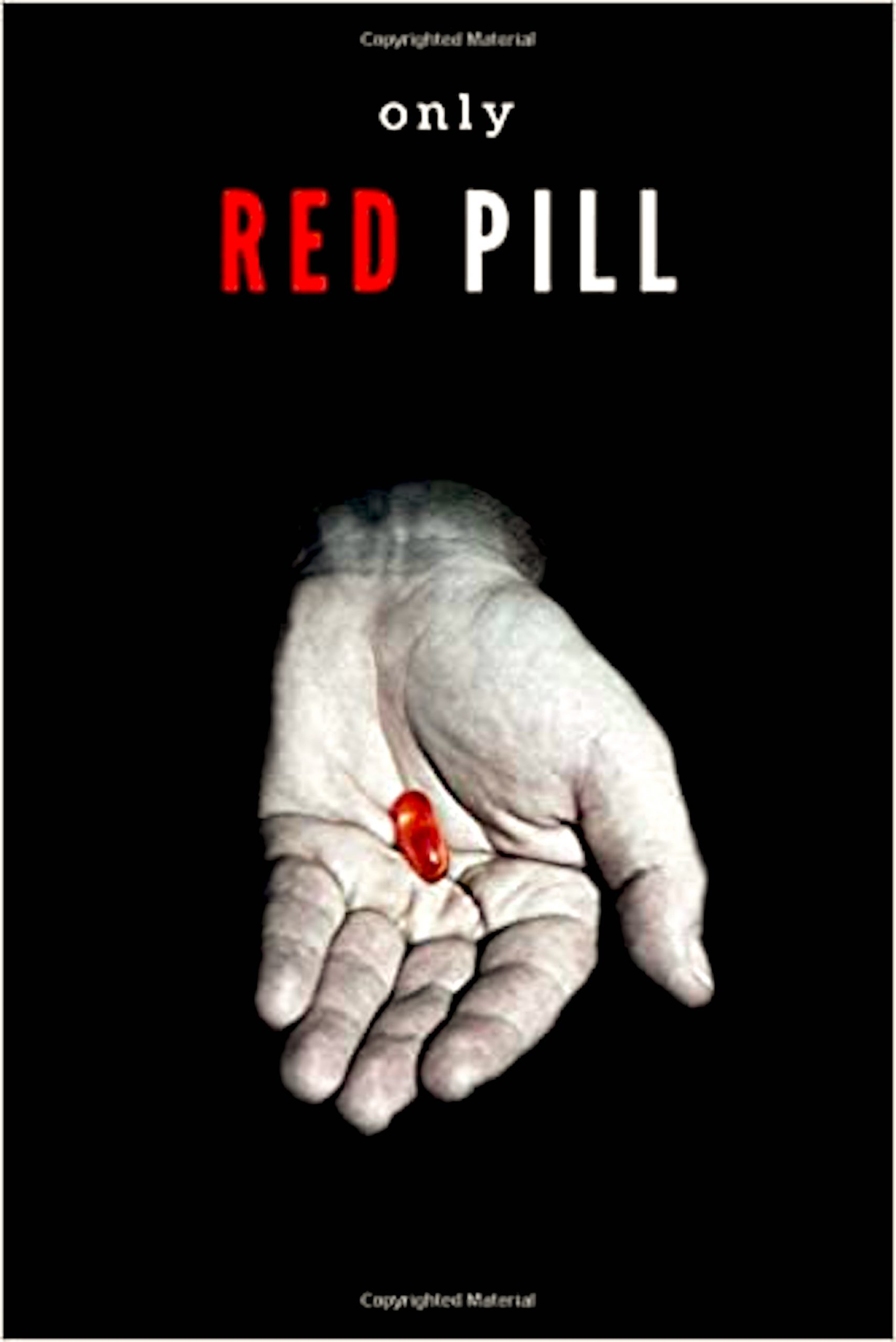 Red Pill (foto Amazon)