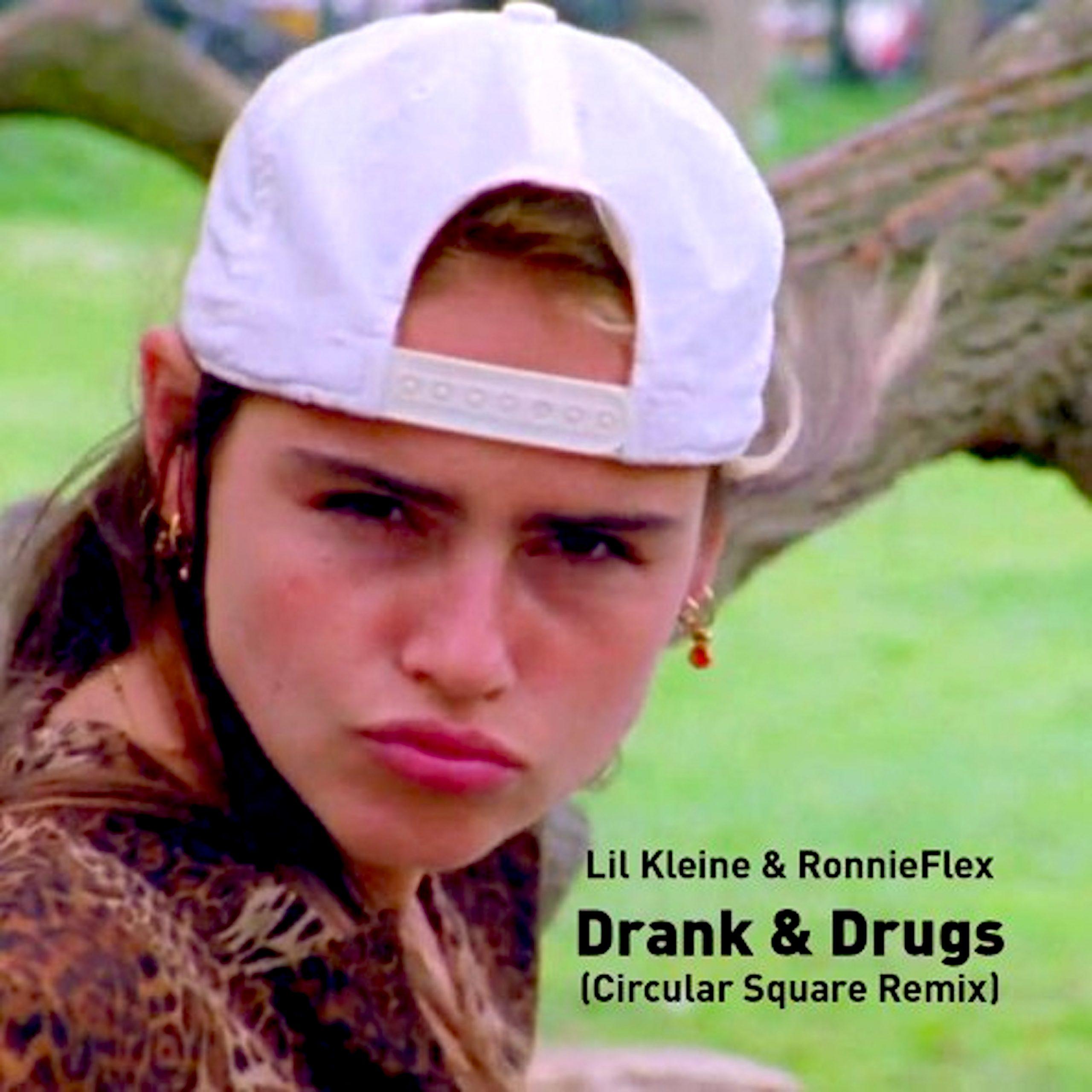 Drank en Drugs (foto soundcloud.com)