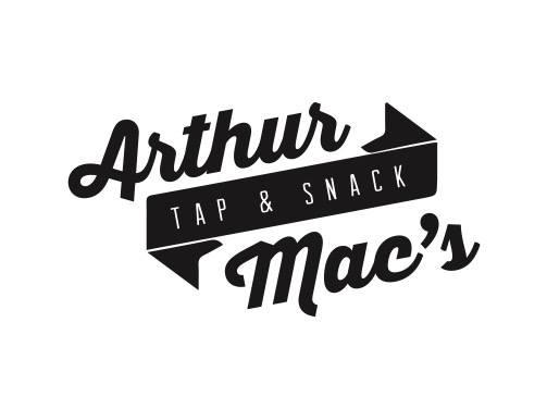 Arthur macs logo
