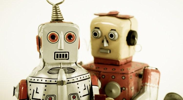 O Fim dos Empregos, Robôs Assassinos e um Bolsa Família Mundial