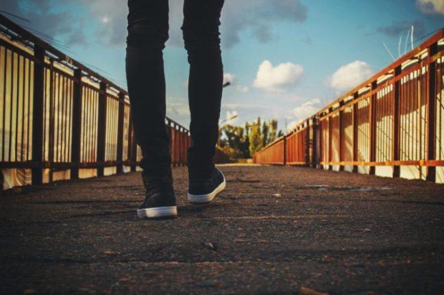 Queime as pontes
