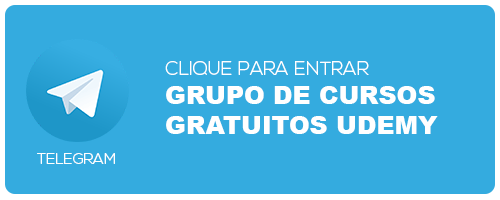 Grupo Telegram Cursos Udemy