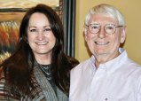 New Robson Ranchers Lori and John Humphries.