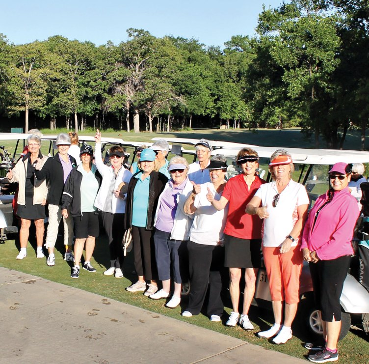 The Wildhorse Lady Niners go to Bridlewood.
