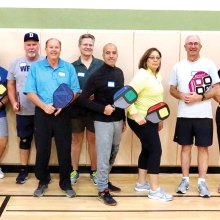 The Pickleball Academy