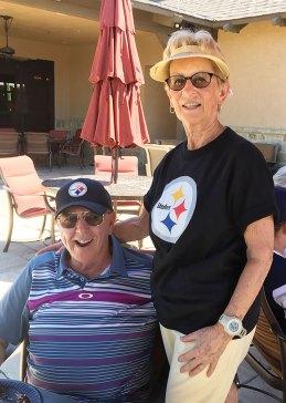 Judy and Ray Cromer