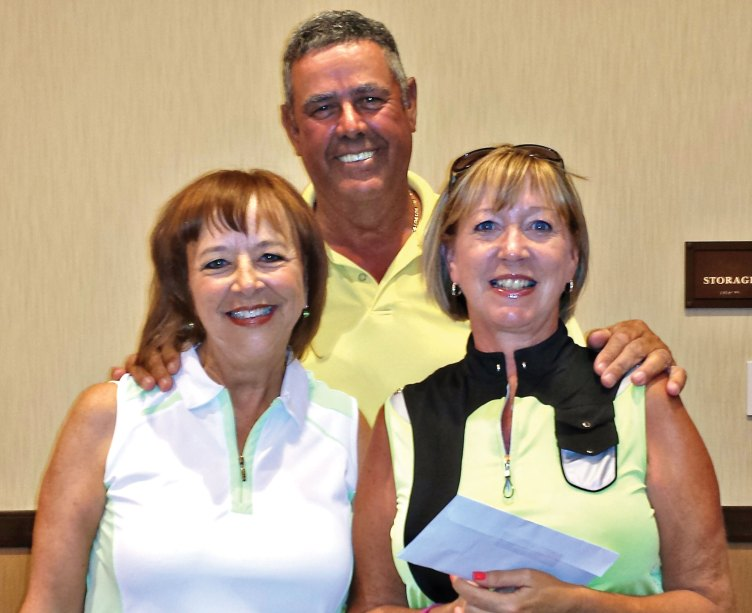Flight two, first place: Jan Stocek, 