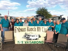 The Robson Ranch Vagabonds