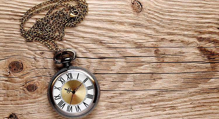 Saber esperar a hora da visitação é saber que o seu milagre vai chegar