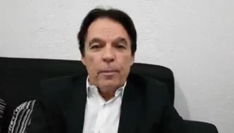 Bispo Rodovalho comenta tragédia em escola de Goiânia/GO