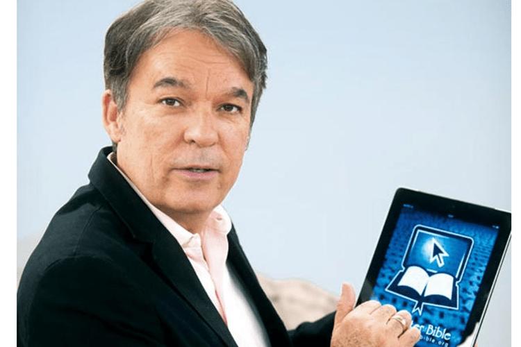 Bispo Rodovalho fala em artigo para a Folha de SP sobre as eleições 2018