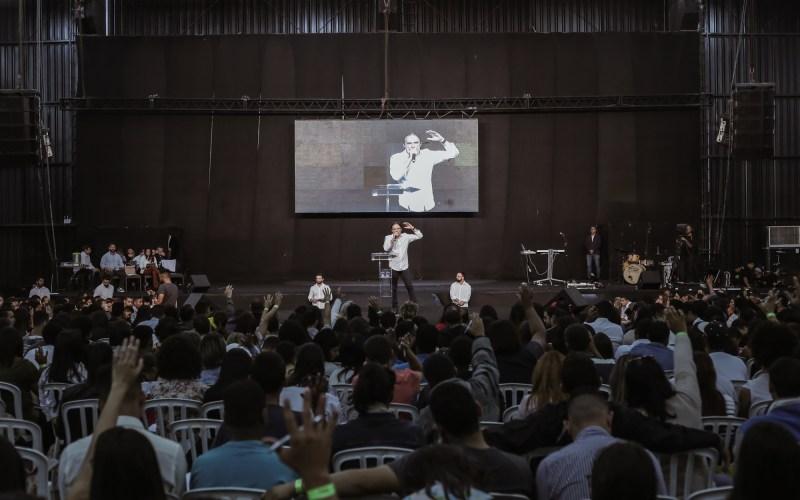 Bispo Rodovalho fala sobre características que formaram a liderança de Moisés