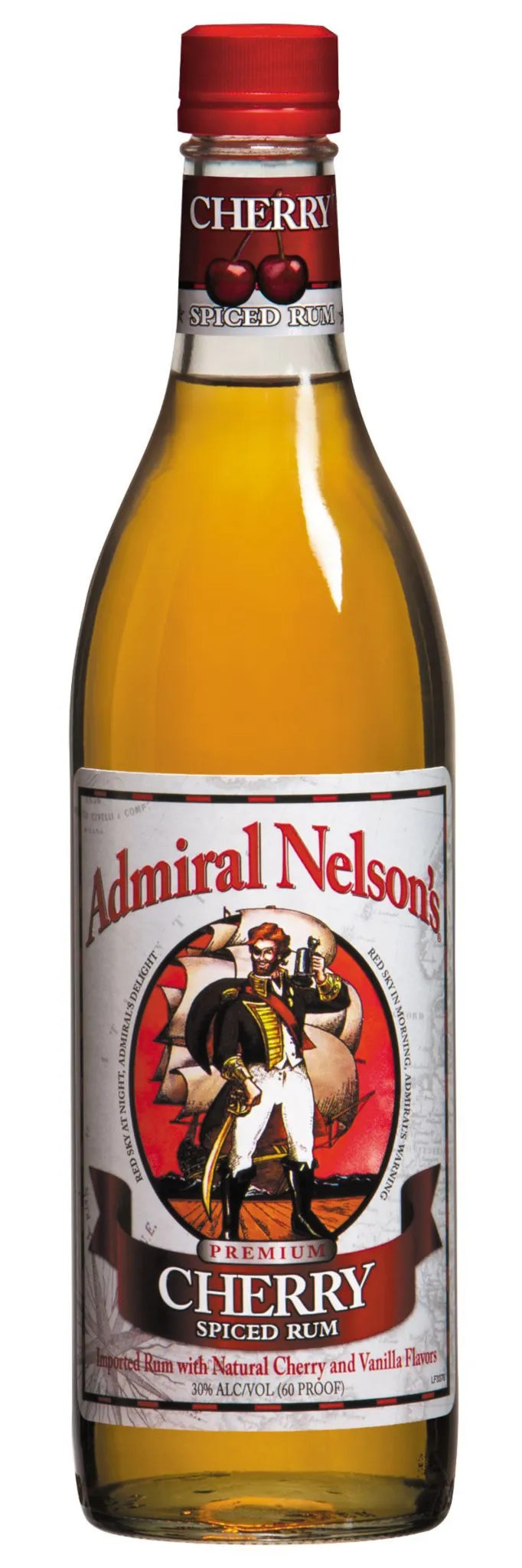 Aromas Of Cherry And Creamy Vanilla Like A Chocolate Liquor Bon The Palate Leads With Syrupy Sweet Flavor Over Base
