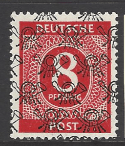 SG A88. Unmounted Mint