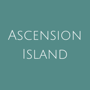 Ascension Island Stamps