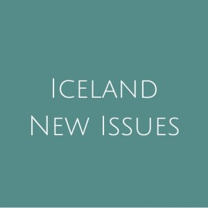 Iceland- New Issues