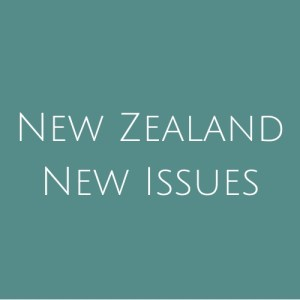 New Zealand- New Issues