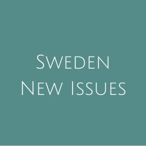 Sweden- New Issues