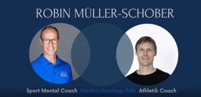 """Interview   """"Wie bekomme ich mehr Energie in den Alltag""""   Martin Stengele im Gespräch mit Robin  """