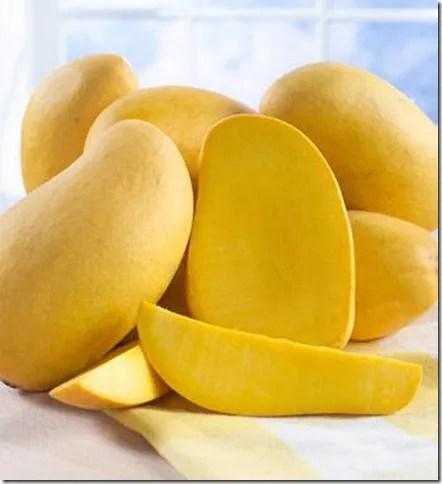 Mango-Sizes