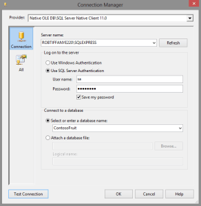 SSISConnectionManager2