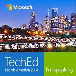 TechEd2014