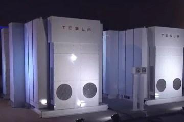 TeslaEnergy