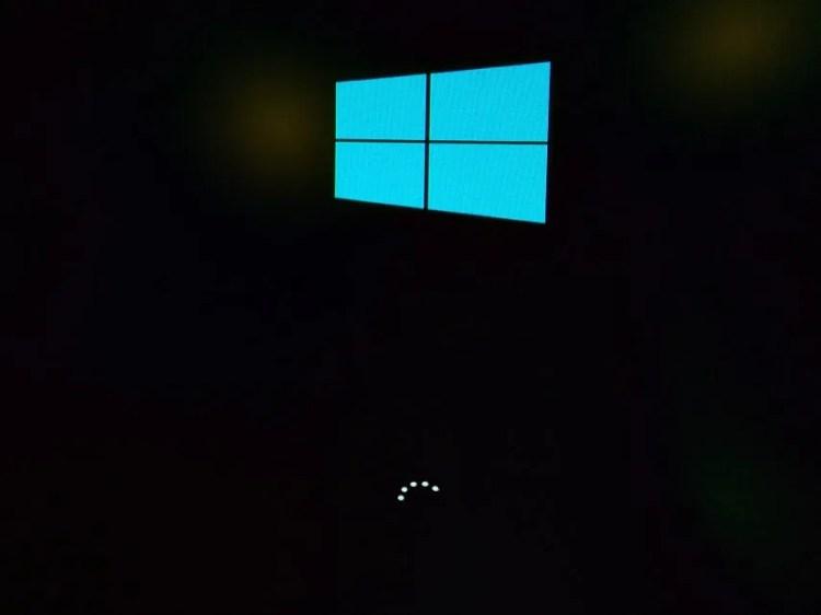 Windows Boot One