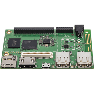 Get the DragonBoard Running Windows 10 IoT Core