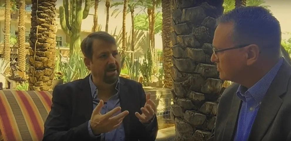 Digital Transformation Expert Interview