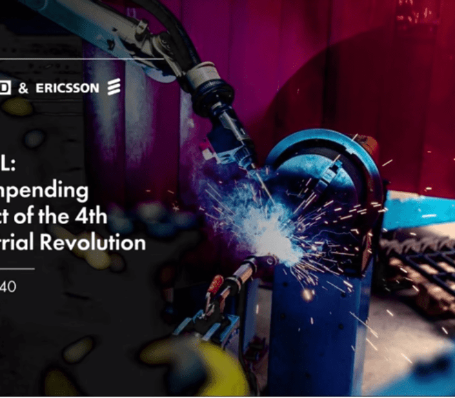 4IR IRL: The Impending Impact of the 4th Industrial Revolution