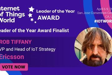 IoT World Leader