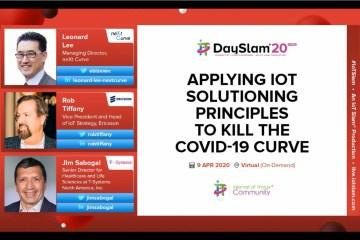 IoT Solutioning Principles