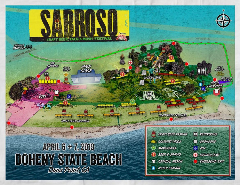 sabroso_festival-map