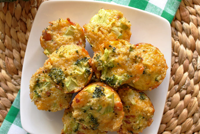 broccli--and-cheddar-bacon-quinoa-bites2