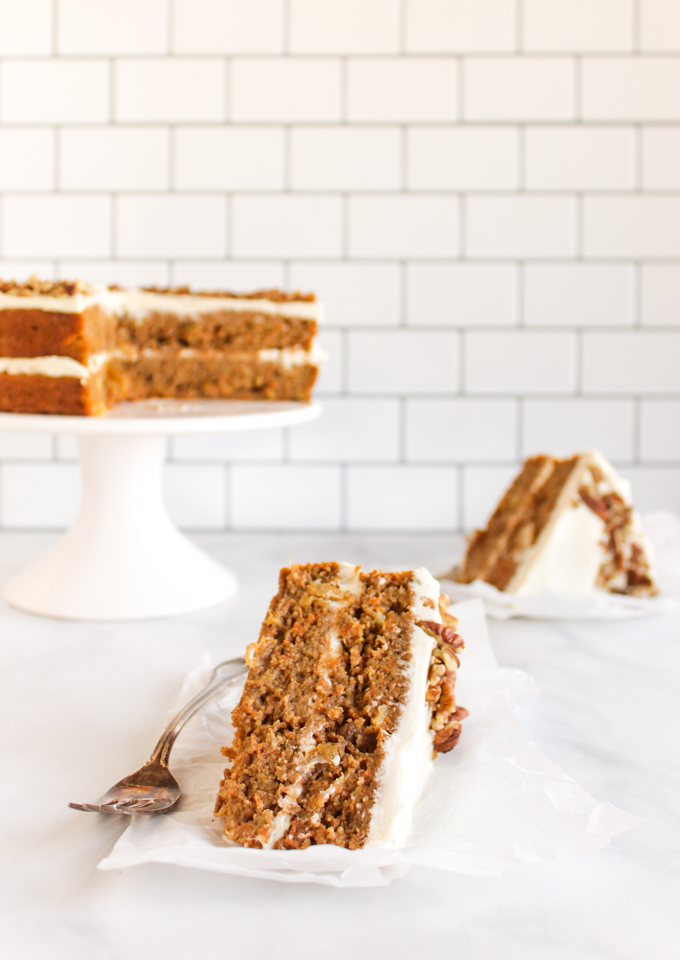 The Best Gluten Free Carrot Cake Robust Recipes