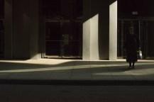 """Driving Series. Rear (left) camera facing 8:30 o'clock. True """"Sunny 16"""""""