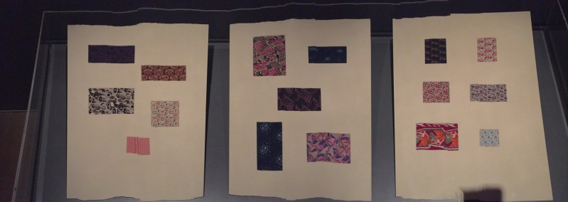 Soviet Textiles. Art Institute, Chicago.