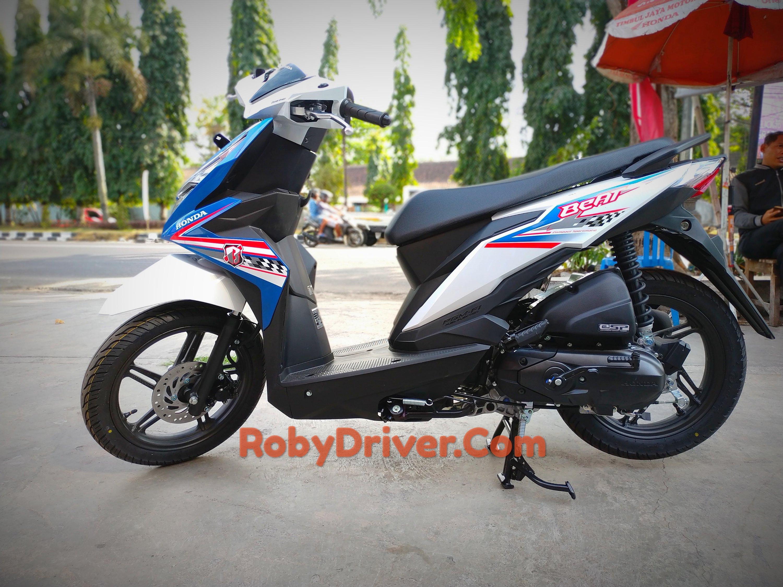 Harga Sepeda Motor Honda Beat Series Januari 2019 Robydriver Com
